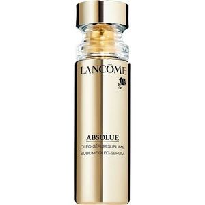 Lancôme Absolue sublime óleo-serum